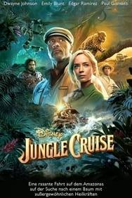 film Jungle Cruise streaming