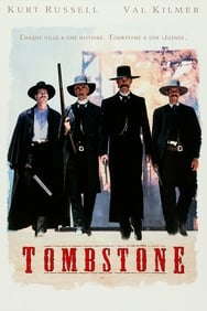 film Tombstone streaming