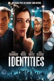 Identities streaming
