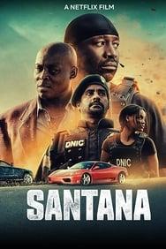 Santana streaming