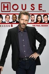 film Dr House Saison 8 streaming