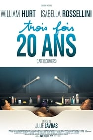 3 fois 20 ans streaming
