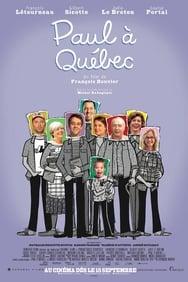 Paul à Québec streaming