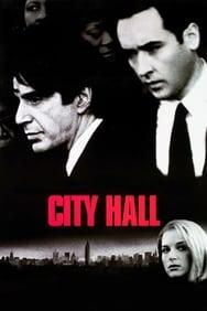 City Hall streaming