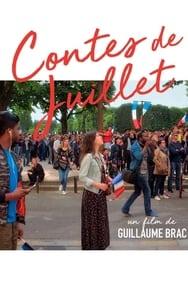 film Contes de Juillet streaming