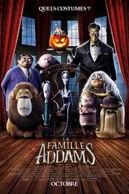 film La Famille Addams (2019) streaming