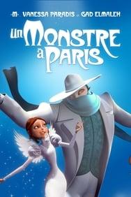 film Un monstre à Paris streaming