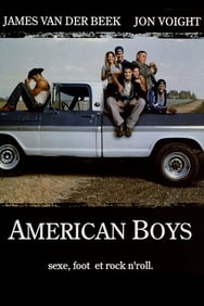 American boys streaming