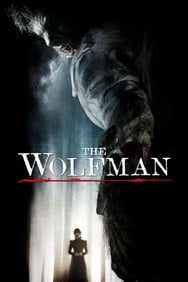 Wolfman streaming