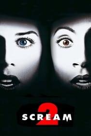 Scream 2 streaming