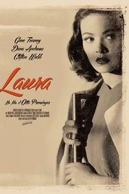 Film Laura en streaming vf complet