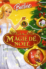 Barbie et la magie de Noël streaming
