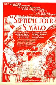 film Le 7eme jour de Saint-Malo streaming