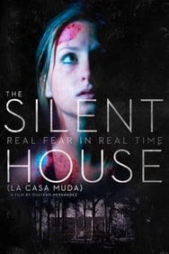 The Silent House streaming