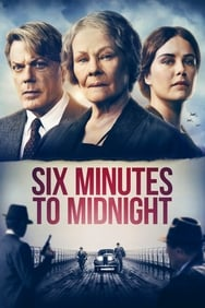 Film Six Minutes to Midnight streaming