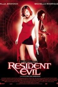Resident Evil 1 streaming