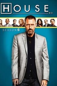 film Dr House Saison 6 streaming