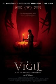 Film The Vigil streaming