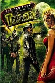 Trailer Park of Terror streaming