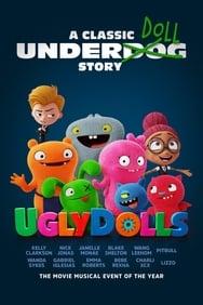 film UglyDolls streaming