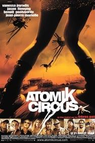 Atomik Circus: Le retour de James Bataille streaming