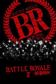 Battle Royale 2 streaming