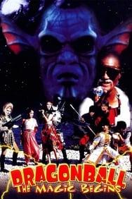 Dragon Ball, le film: La Légende des sept boules de cristal streaming