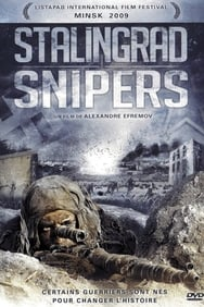 film Stalingrad Snipers streaming