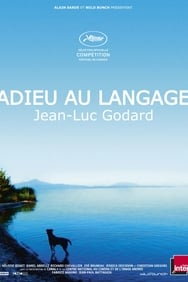 Film Adieu au langage streaming