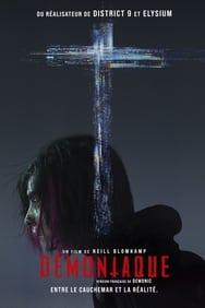 Film Demonic (2021) streaming