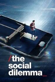 The Social Dilemma streaming