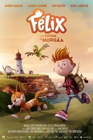 film Félix et le trésor de Morgäa streaming