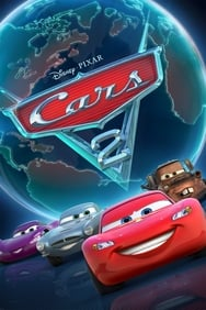 Film Cars 2 en streaming vf complet