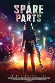 Film Spare Parts streaming