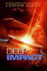 Deep Impact streaming