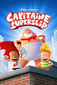 Capitaine Superslip streaming