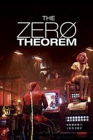 Zero Theorem streaming