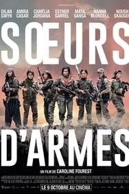 film Sisters in Arms (Sœurs d'armes) streaming