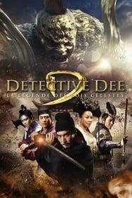 Détective Dee: La légende des Rois Célestes streaming