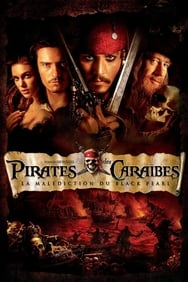 Pirates des Caraïbes 1 : la Malédiction du Black Pearl streaming français