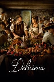 film Délicieux streaming