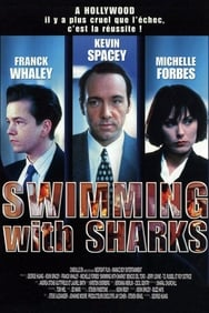 Swimming with sharks streaming