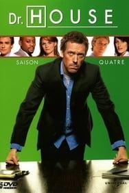 film Dr House Saison 4 streaming