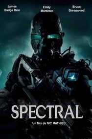 Spectral streaming