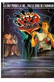 Film Flic ou zombie streaming