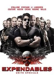 Film Expendables : Unité spéciale streaming