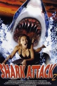 Shark Attack 2 streaming