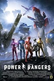 Film Power Rangers en streaming vf complet