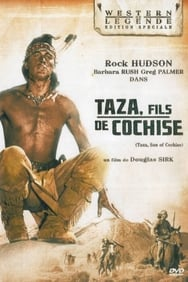 Taza, fils de Cochise streaming