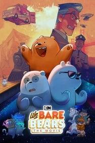 We Bare Bears: Le Film